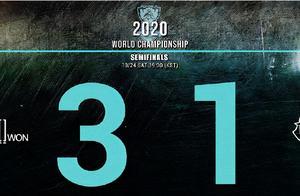 韩国网友热议DWG晋级总决赛:让LPL把第一赛区给交出来