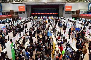 数据靓丽,南京大学2020毕业生薪酬、就业率全面超2019年