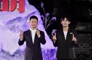 《长津湖》开拍,吴京易烊千玺加盟,战争片的王炸阵容