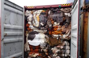 拒当富国垃圾场,斯里兰卡将260吨非法废物还给英国