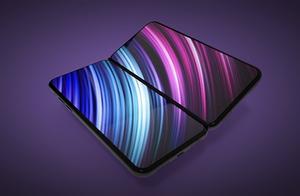 折叠屏版的iPhone,预计到2022年发布,起步价超万元