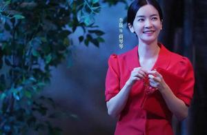 李晟,一个被低估的女演员