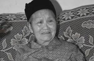 """""""湖南第一寿星""""田龙玉去世,享年127岁。"""