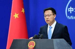 英国首相想把新冠病毒归咎于中医,外交部回应