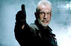 银幕上最帅的白胡子老头走了!盘点肖恩·康纳利四大经典角色