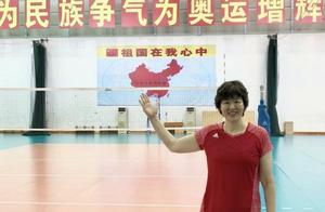 中国女排官宣最新19人名单!前八一女排3将入围,郑益昕未入选