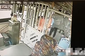 常州一男子公交上猥亵女童司机霸气制止,嫌疑人已被抓获,警方发布通报