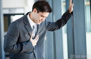 """别把命""""折""""在胸痛上!胸痛有4个特点,别犹豫,是心梗来了"""