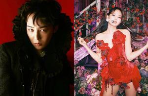 权志龙与Jennie恋爱上热搜,二人已筑爱巢,娱乐公司回应