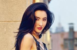 港媒曝阿娇不愿与张柏芝同台,自断财路拒上《乘风破浪的姐姐2》