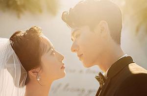 龚俊周雨彤《从结婚开始恋爱》开播,上演霸道女总裁的撩汉手册