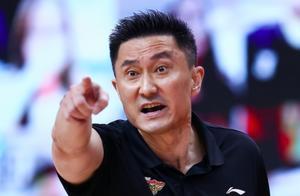 56分巨星到位!北京最强阵容复仇杜锋广东?中国裁判或再抢风头