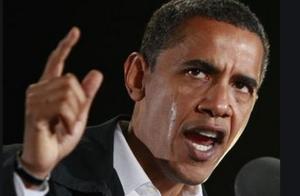 奥巴马怒骂:特朗普撒谎成性!这是场民主之战,要创造美国新常态
