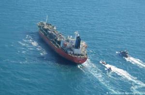 伊朗报复行动开始?强行扣押韩国油轮,美军:立即放人