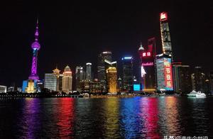 """按人均GDP算,中国的""""北上广深""""是否已达到发达国家水平呢?"""