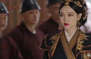 《燕云台》:萧燕燕为明扆连生六子,明扆出轨背信弃义