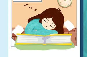 考研人的一天:人生没有白熬的夜,每一秒都算数
