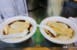 那些除了咸甜豆花以外的南北差异:月饼汤圆都有肉馅的?