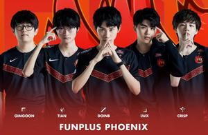FPX传闻中的韩国新上单会是Nuguri吗?