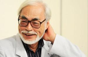 退休7次都没成功!大师宫崎骏已经80岁了,他还在拍一部新动画