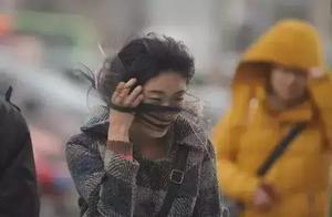 绵阳7级大风预报!涉及盐亭!【60年来最冷冬天】,真的吗?