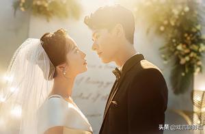 从结婚开始恋爱,女霸总疯狂撒糖,甜而不腻,演员周雨彤成功出圈