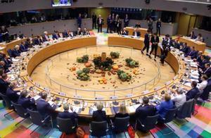 反制来了,欧盟正式对美国加征关税40亿美元,德国却带头促和解