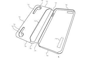 有料|苹果新专利:苹果正在开发多功能可充电iPhone保护壳