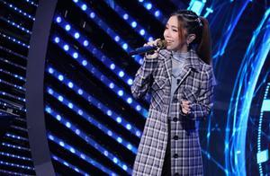 《我们的歌》:李玟邓紫棋合唱,王源可乐好听,郑云龙唱摇滚太炸
