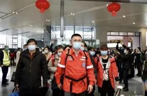 江少川:我的2020—请记住武汉这座城