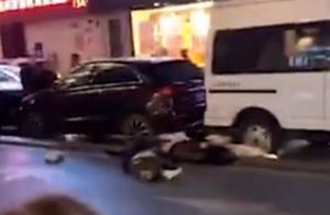 悲剧加悲剧!重庆一男子坠楼砸死两名路人,警方通报案情
