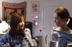 《了不起的女孩》:3位女主结局,沈思怡最幸福