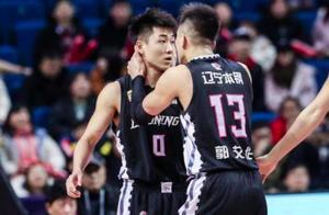 场均15+6+8+4!中国男篮大黑马必将上位,杜锋不会埋没他