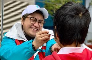 中国流量代表、为女明星争光,孟美岐值得被韩红这样夸?