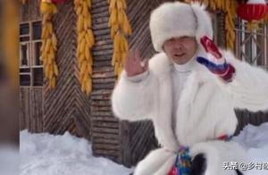东北大哥网上卖雪,9块9一斤卖给南方人,网友:农村套路深