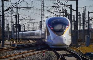 静音车厢、一站式服务、计次季票……京沪高铁将推出服务新举措