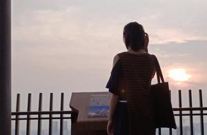 在深圳,这才是看落日的绝佳之处