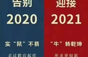 拆哥:关于2021年的十二个预测
