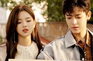 """22岁的杨超越终于""""恋爱""""了:年轻人的爱情,除了甜还有什么?"""