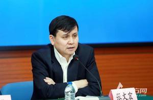 张文宏:新增2例新冠病例和上一例没看到交叉点,应定义为散发病例