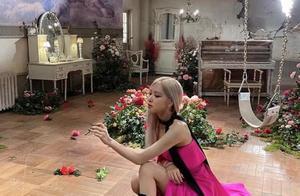 rose朴彩英SOLO新歌,正式上线