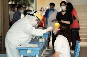 吉林男子做核酸检测觉得嗓子不舒服,挥拳砸向医护人员,被拘7日,罚款300元