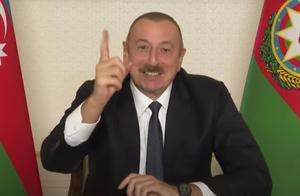 阿塞拜疆羞辱亚美尼亚,嘲讽老对手胆小鬼,土耳其豪赌再次成功
