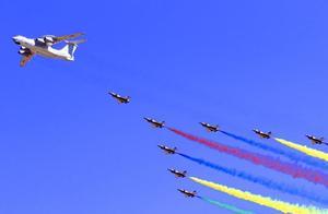 人民空军71周年,宣传片带来惊喜,歼-20首次展示实战战果?