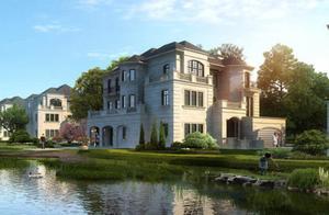 """浙江农村有多豪华,别墅整齐坐落,有望成为下一个""""经济特区"""""""