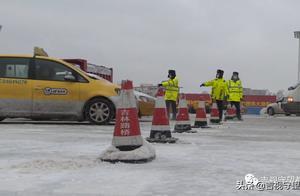 极端天气来袭,省内长途公共交通受影响