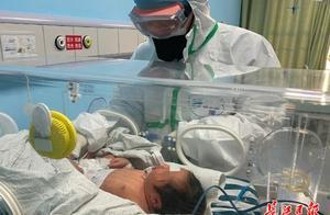武汉新生儿被确诊感染新型冠状病毒,出生仅30小时,专家:可能存在母婴垂直传播