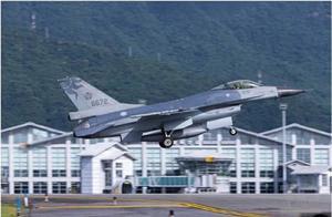台军又一F16战机失联 台东女县长发文引热议,上午她回应了