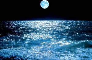 科学家沸腾了!最新发现这三种物质在月球上诞生了水!