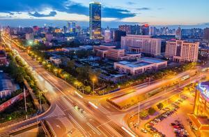 中国城市竞争力最新排行!看看你家乡第几?